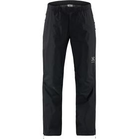 Haglöfs L.I.M - Pantalon Femme - noir